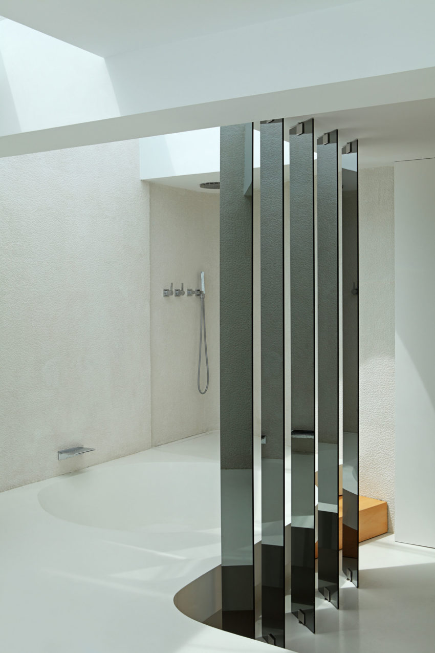 Penthouse by Josep Ruà Spatial designer (26)