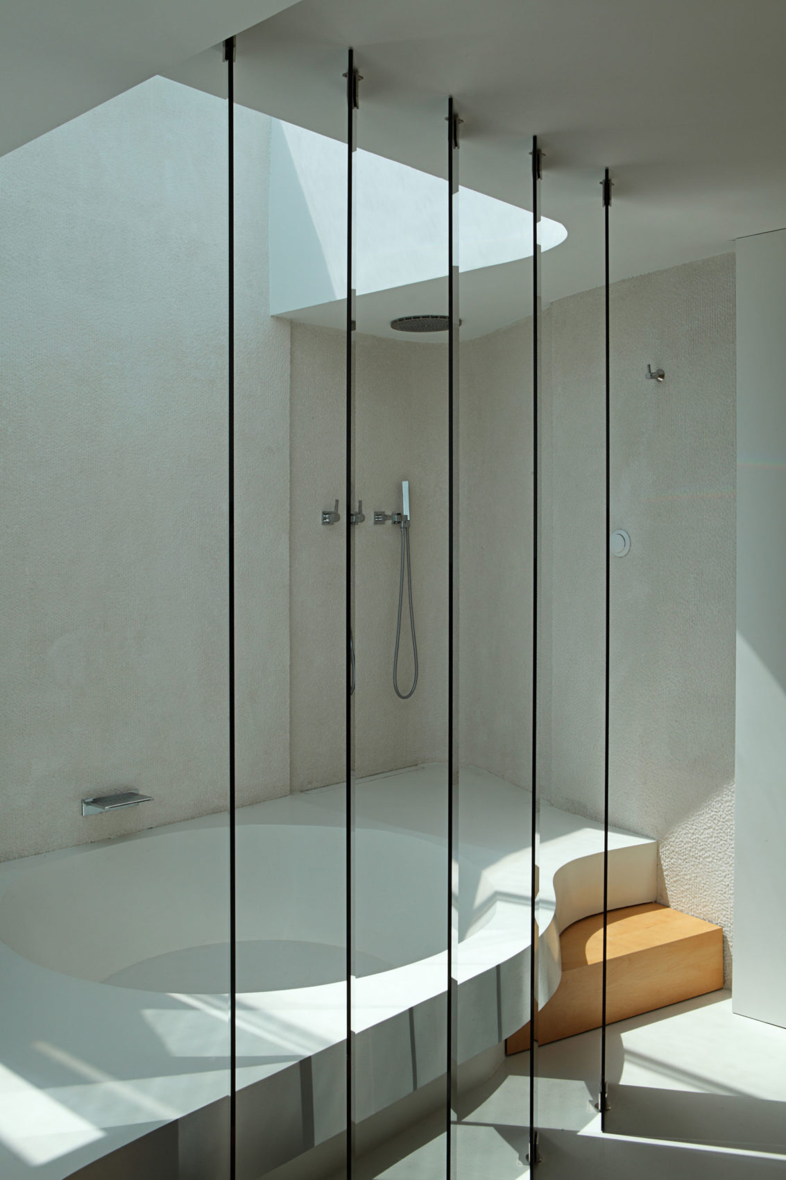 Penthouse by Josep Ruà Spatial designer (27)
