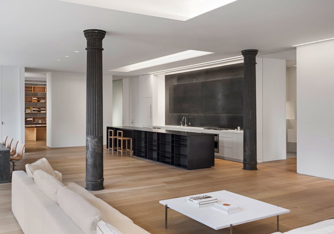 Photographer's Loft by Desai Chia Architecture (2)