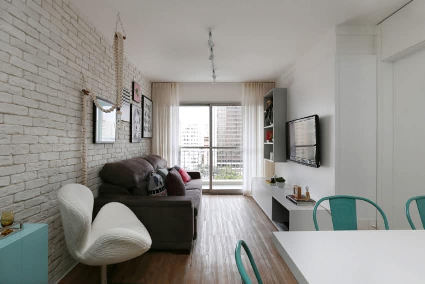 Pinheiros by Casa 2 Arquitetos (4)