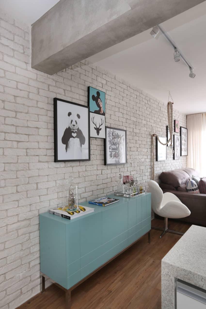 Pinheiros by Casa 2 Arquitetos (15)