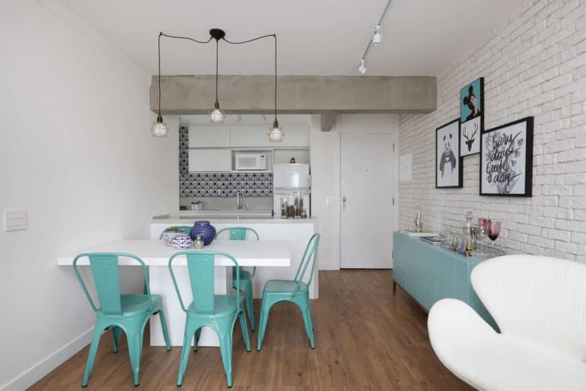 Pinheiros by Casa 2 Arquitetos (16)