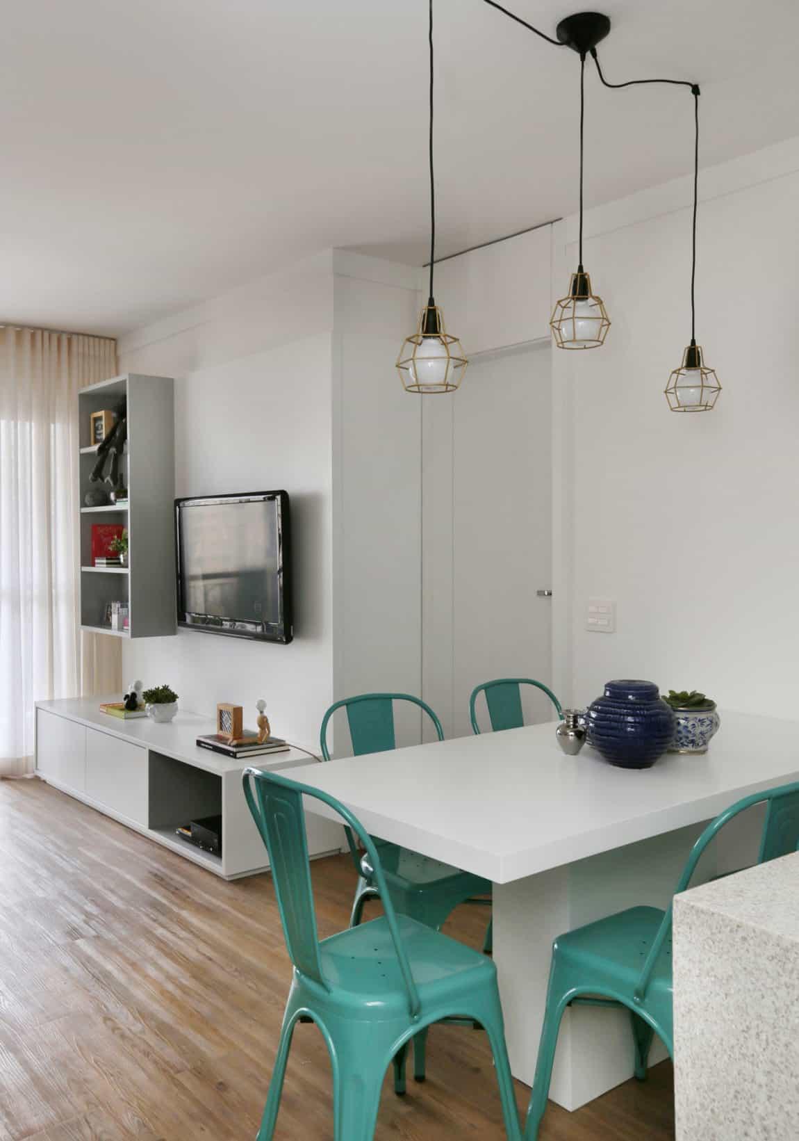 Pinheiros by Casa 2 Arquitetos (18)