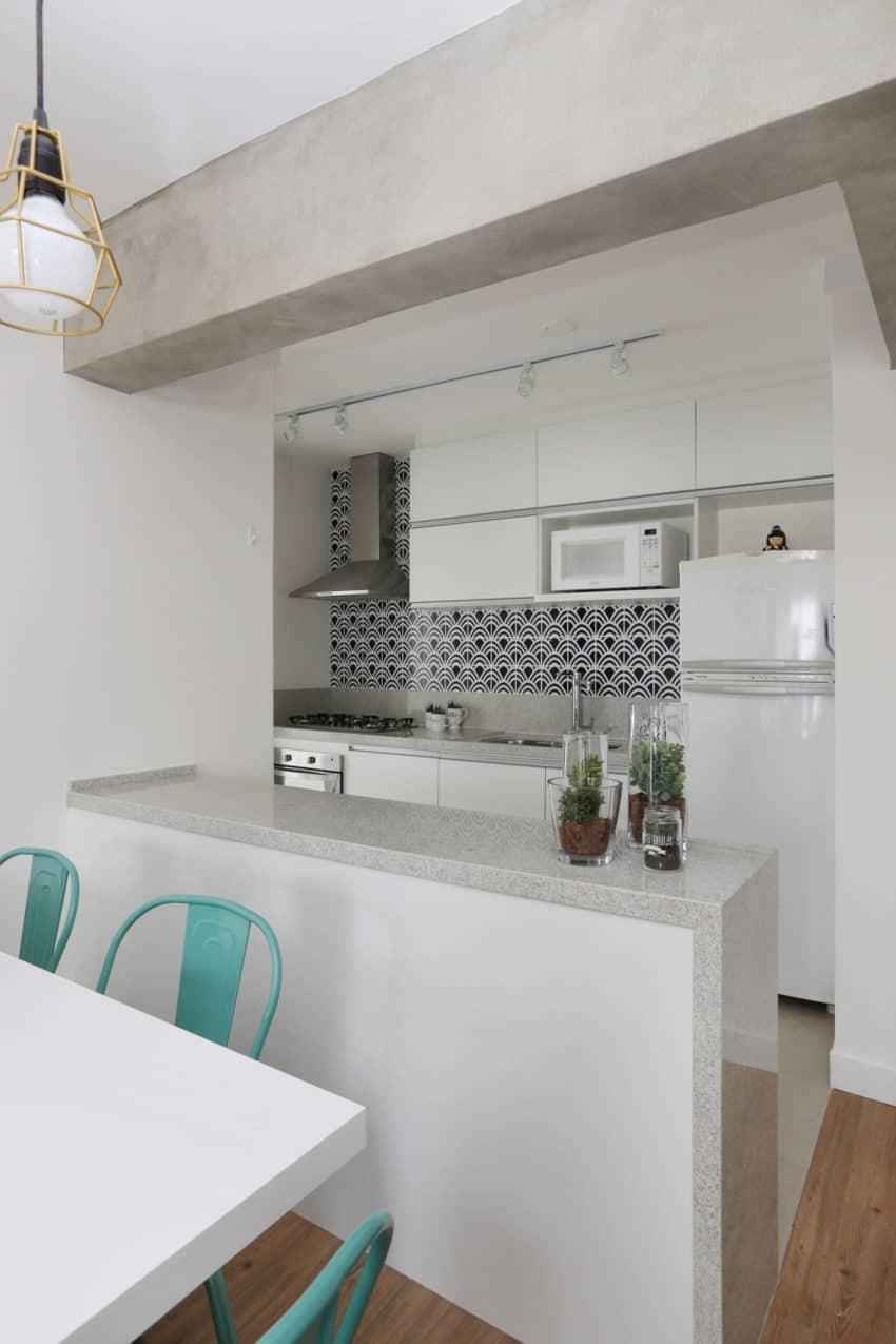 Pinheiros by Casa 2 Arquitetos (20)