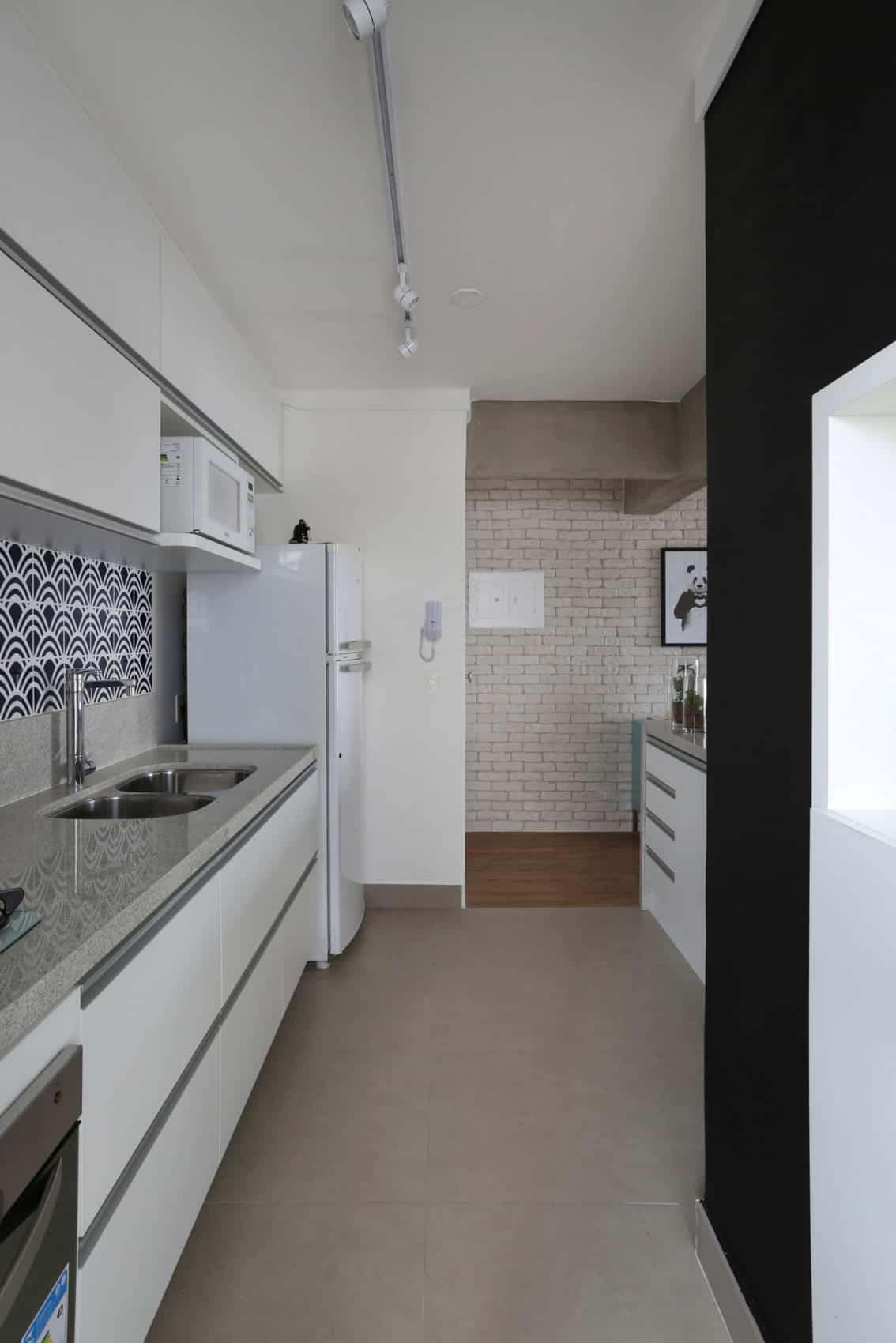Pinheiros by Casa 2 Arquitetos (24)