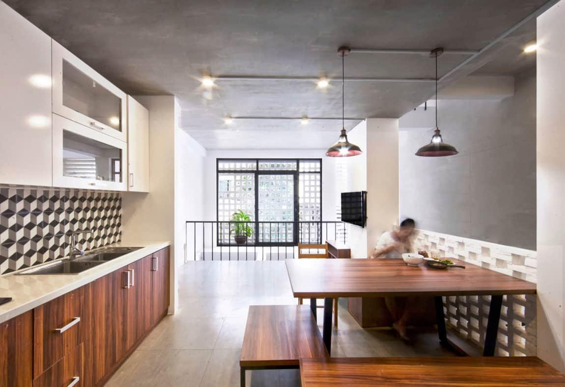 Q10 House by Studio8 Vietnam (5)