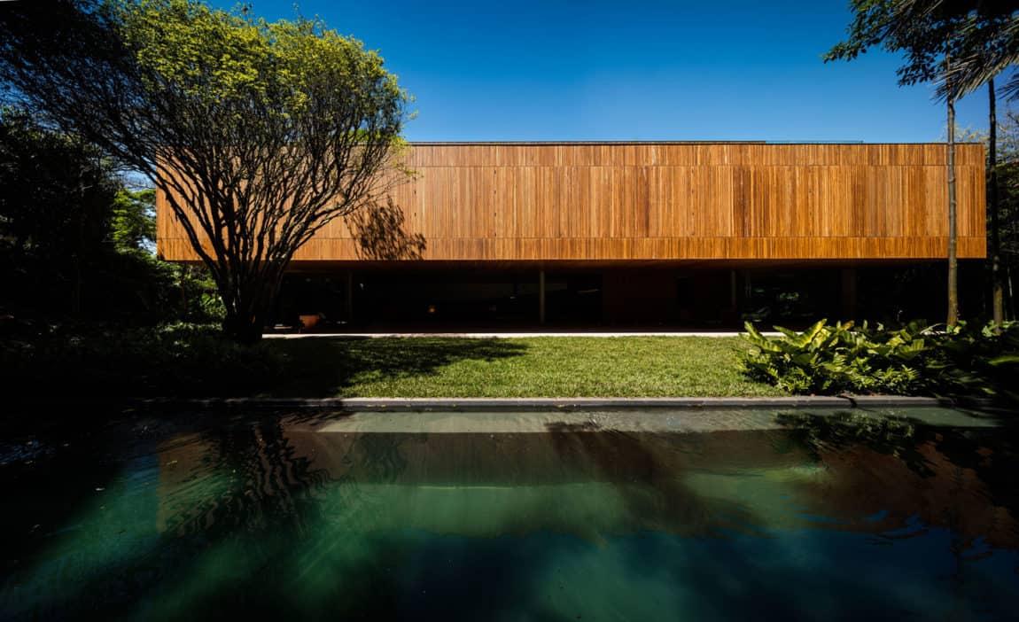 Ramp House by Studio mk27 (2)