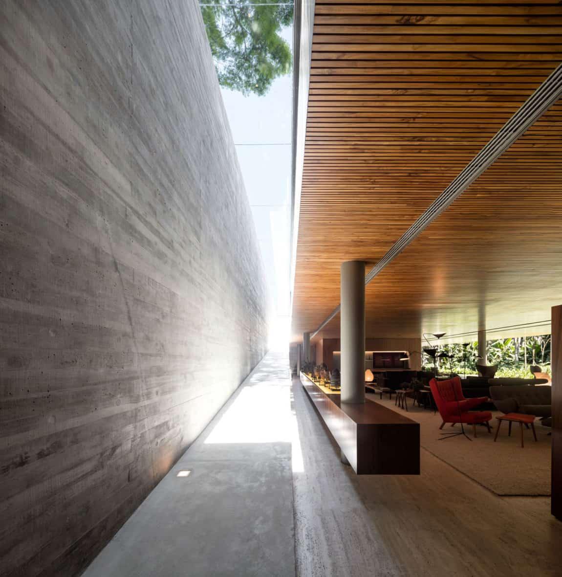 Ramp House by Studio mk27 (9)