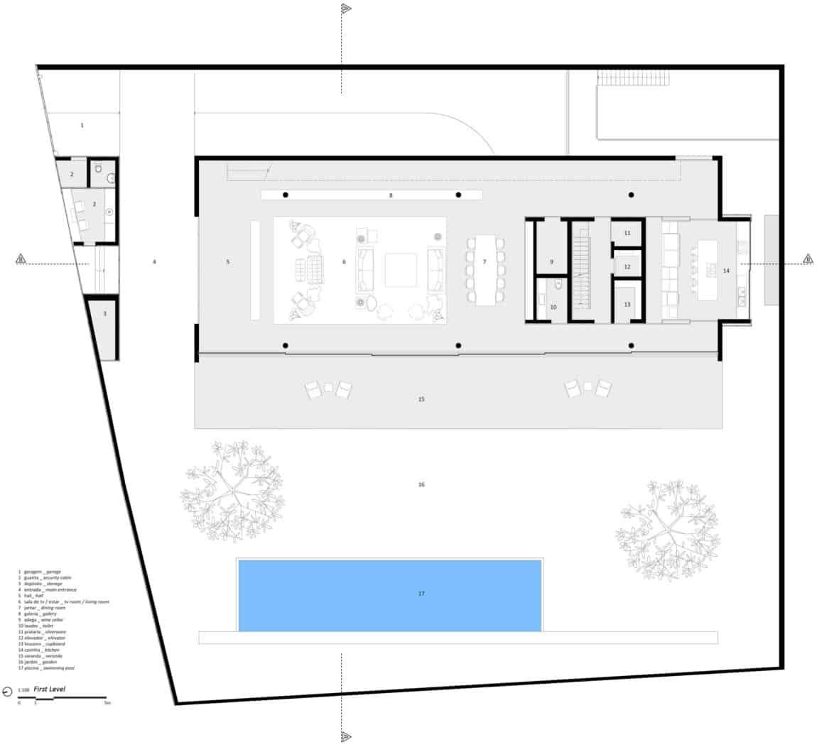 Ramp House by Studio mk27 (42)