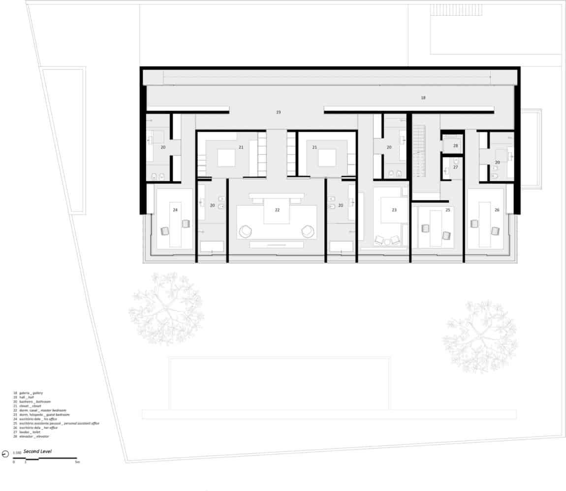 Ramp House by Studio mk27 (43)