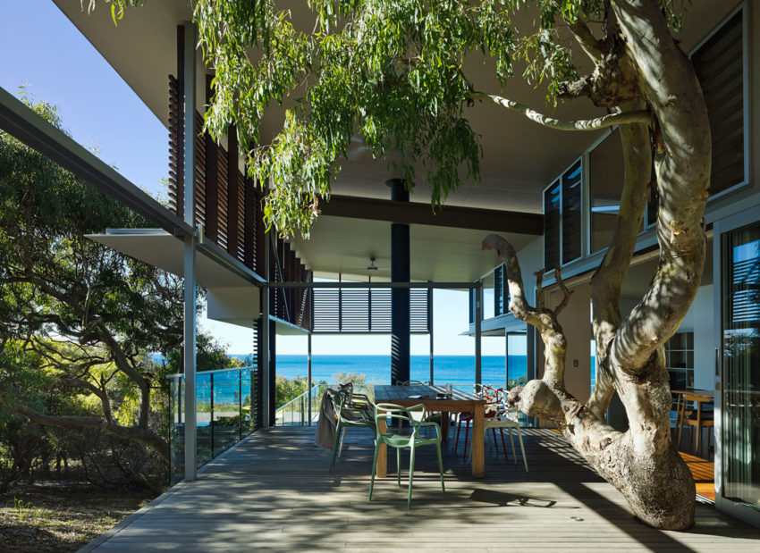 Red Rock Beach House by Bark Design Architects (5)