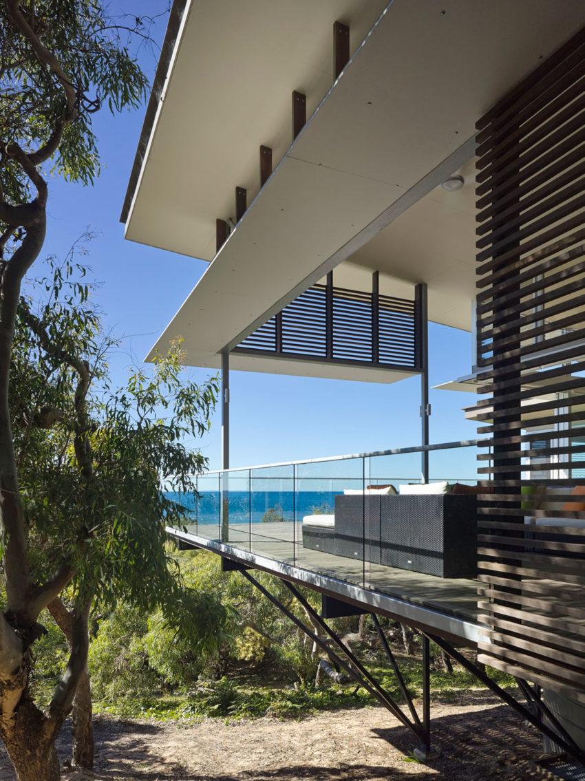 Red Rock Beach House by Bark Design Architects (7)