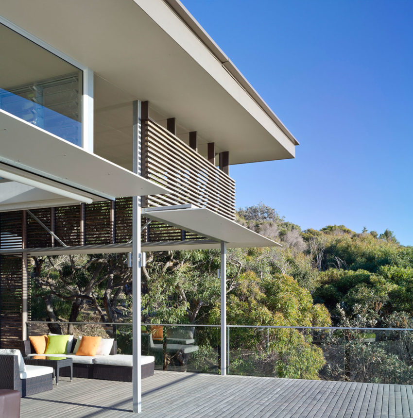 Red Rock Beach House by Bark Design Architects (9)