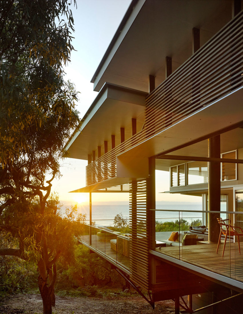 Red Rock Beach House by Bark Design Architects (20)