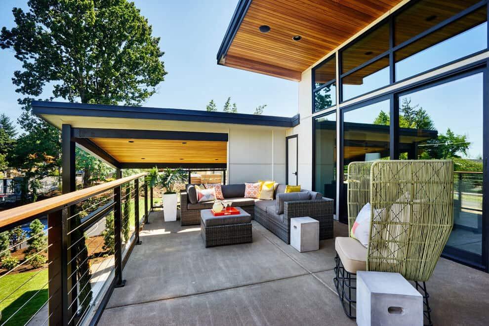 Sandhill Crane by Garrison Hullinger Interior Design (2)