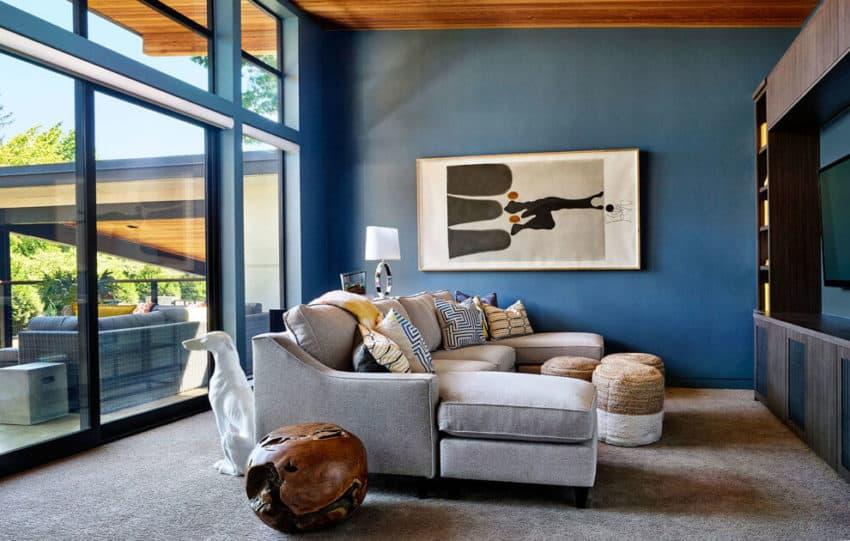 Sandhill Crane by Garrison Hullinger Interior Design (9)