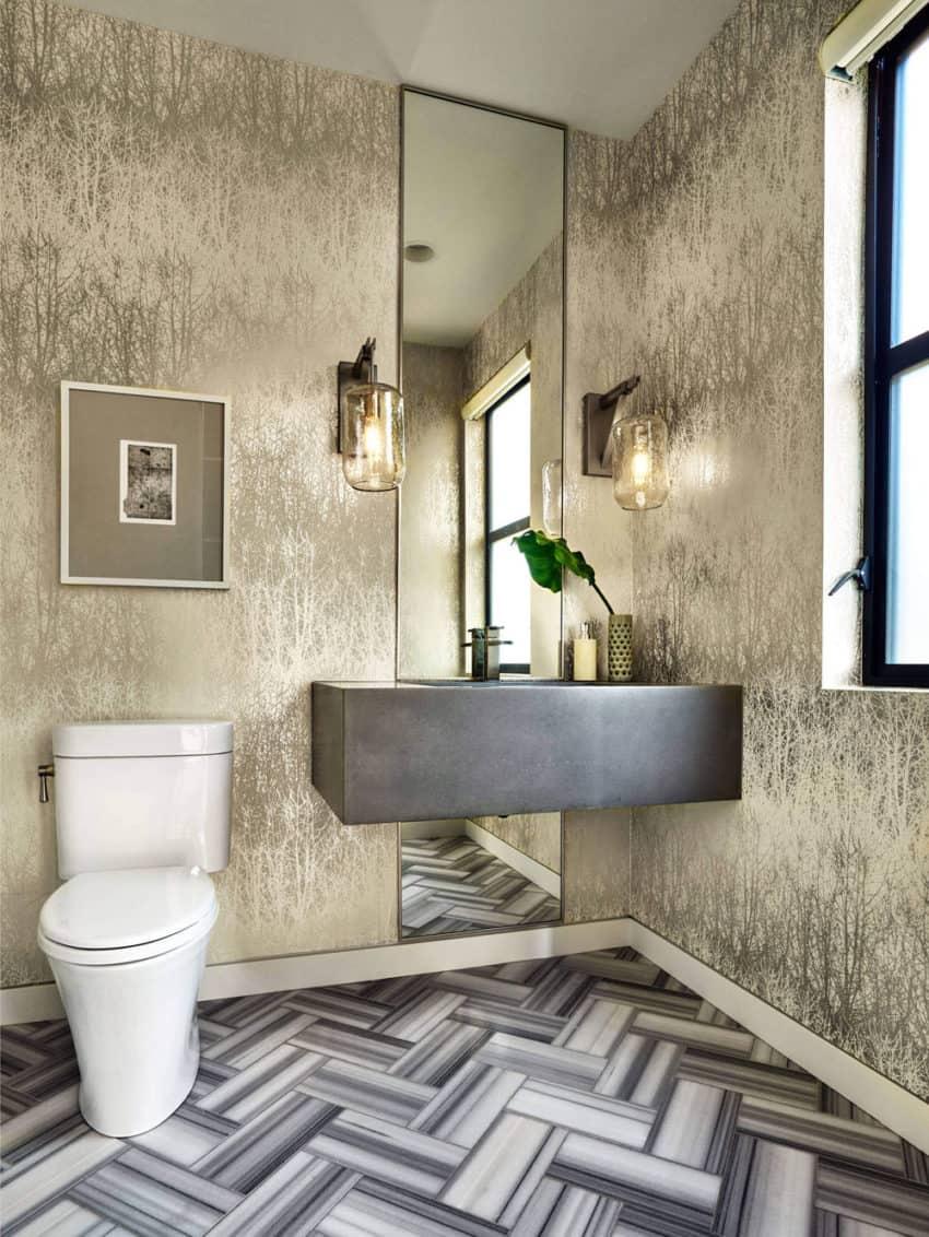 Sandhill Crane by Garrison Hullinger Interior Design (25)