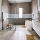 Sandhill Crane by Garrison Hullinger Interior Design (26)