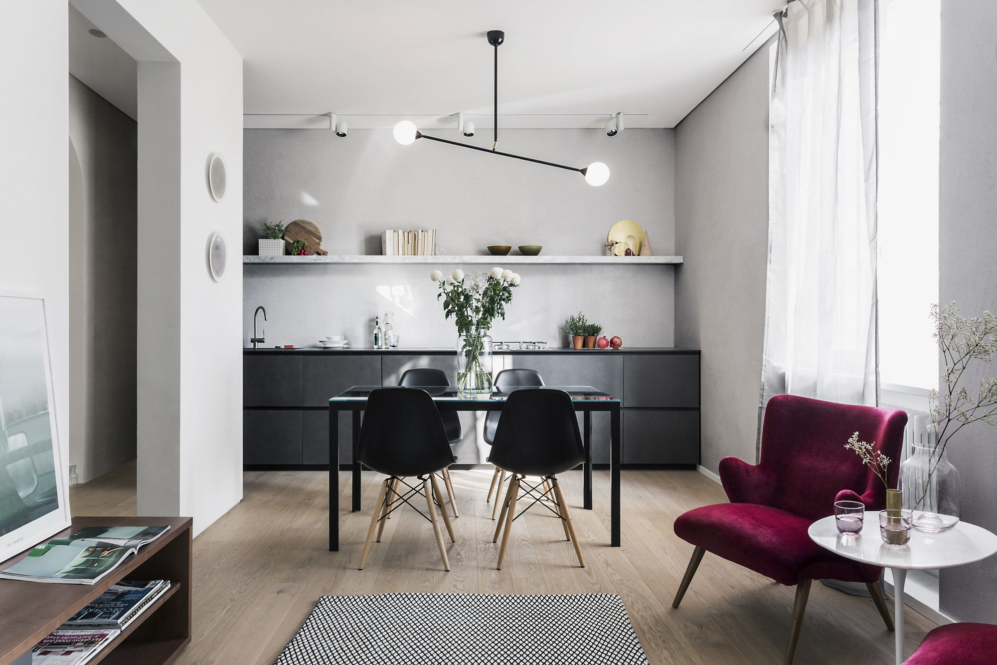 AIM Carries Out a Renovation in Milan, Italy