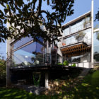 Tepozcuautla House by grupoarquitectura (1)