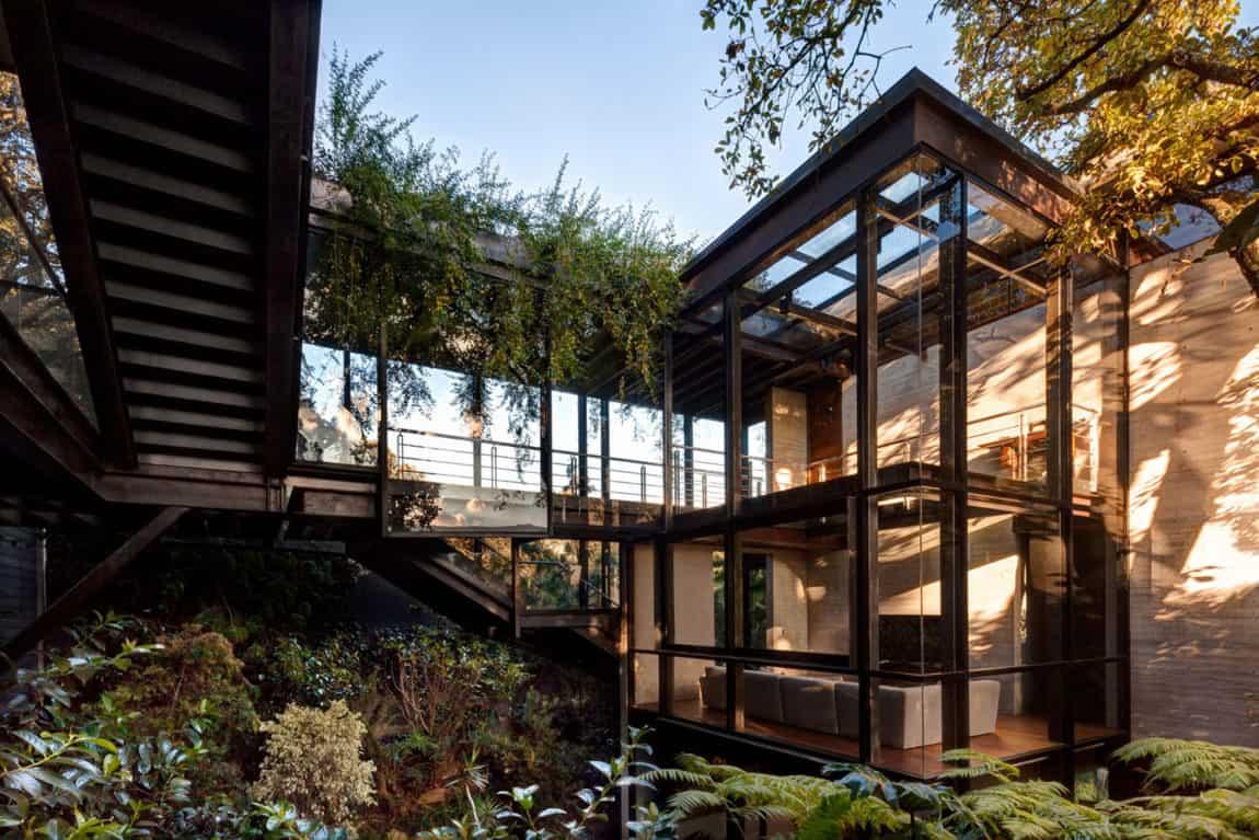 Tepozcuautla House by grupoarquitectura (4)