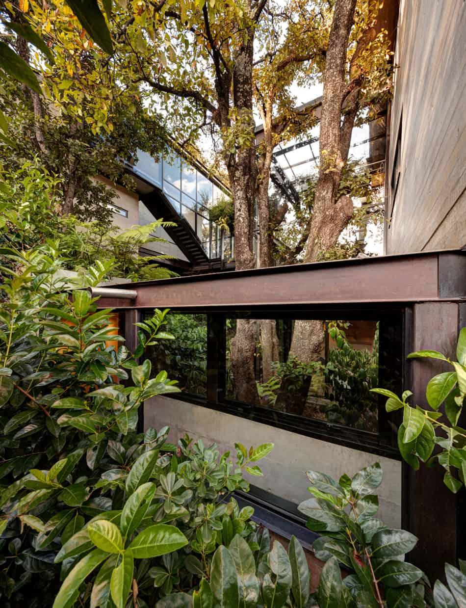 Tepozcuautla House by grupoarquitectura (6)