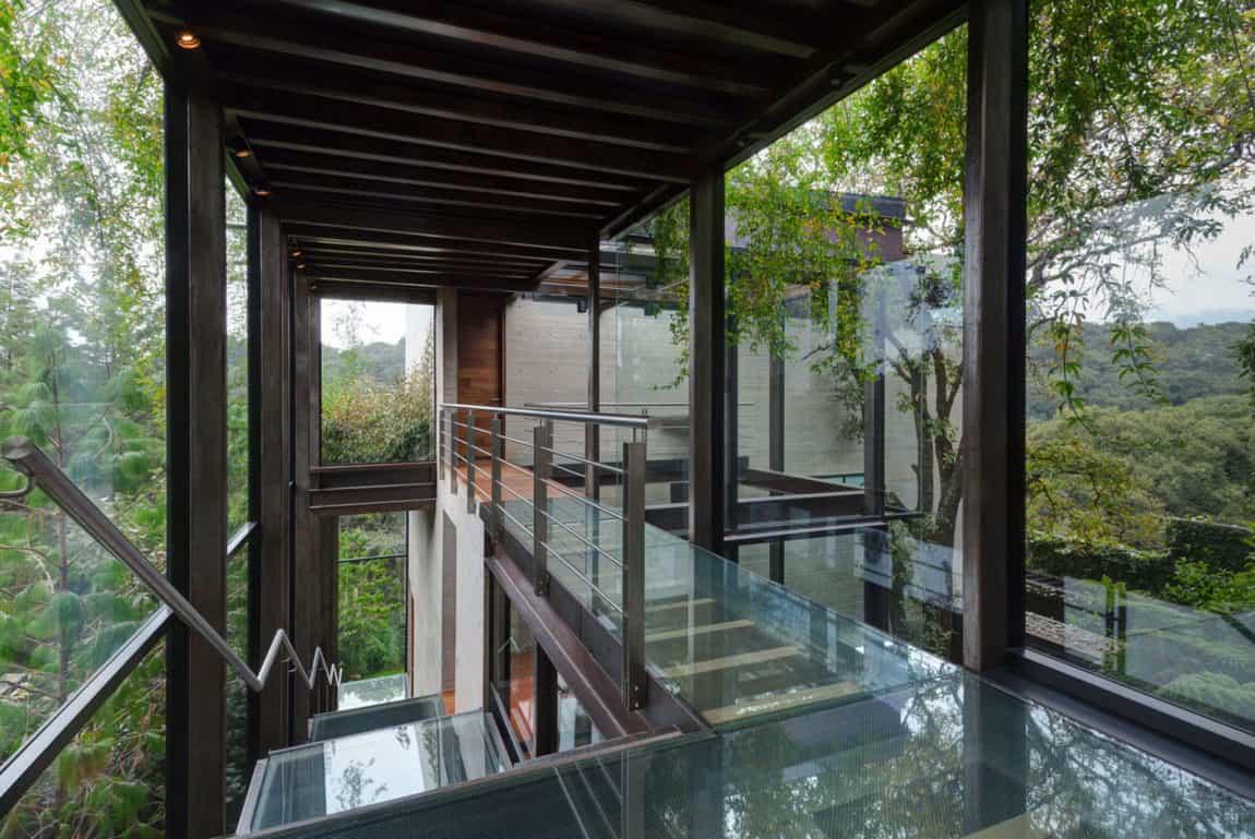 Tepozcuautla House by grupoarquitectura (12)