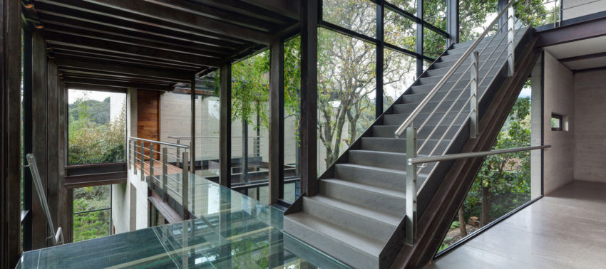 Tepozcuautla House by grupoarquitectura (13)