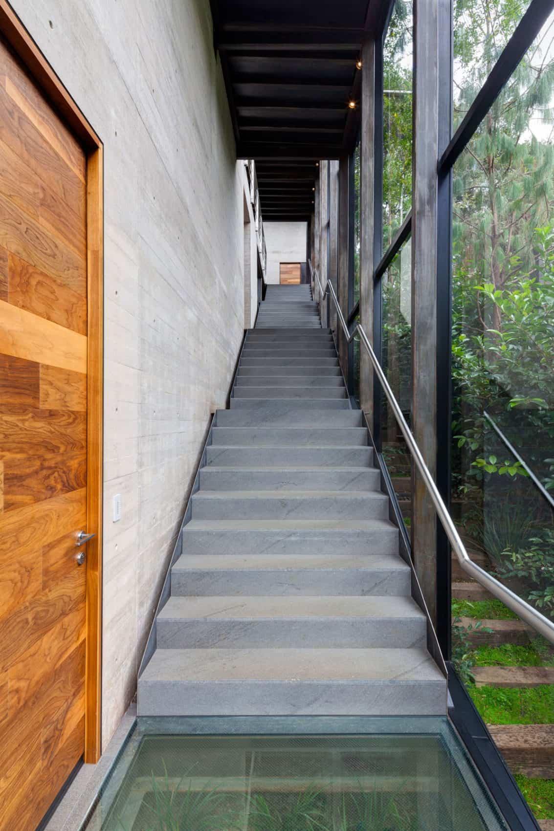 Tepozcuautla House by grupoarquitectura (21)