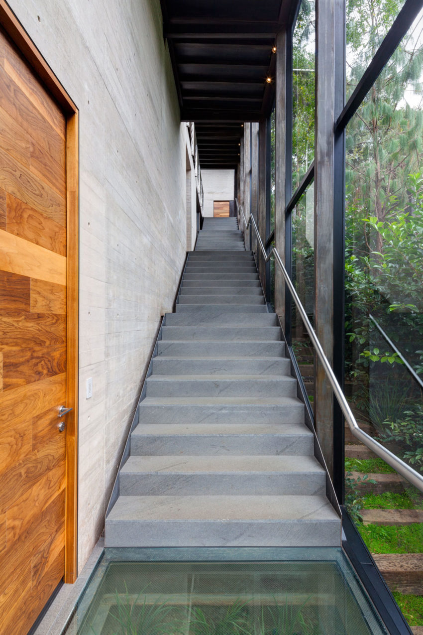 Tepozcuautla House by grupoarquitectura (21)