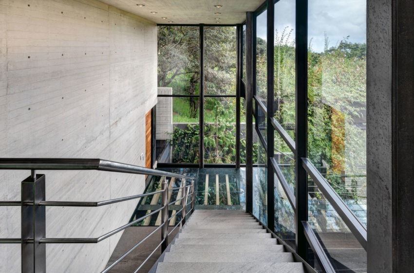 Tepozcuautla House by grupoarquitectura (22)