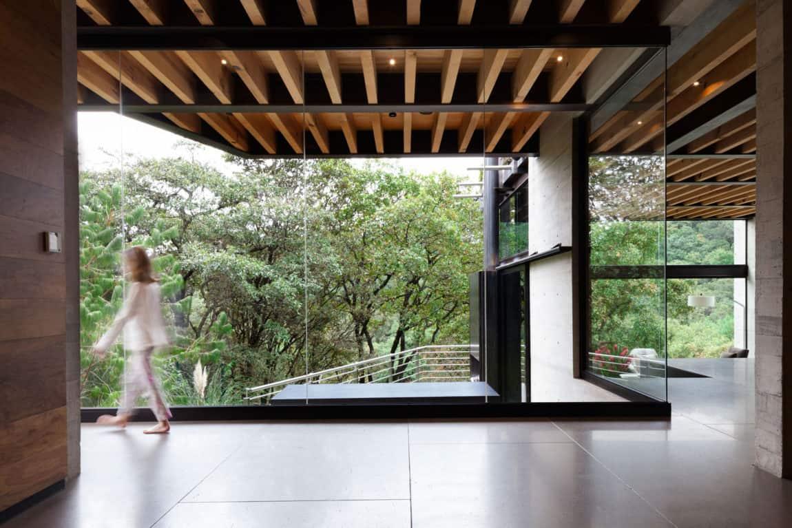 Tepozcuautla House by grupoarquitectura (24)
