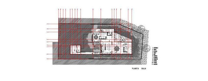 Tepozcuautla House by grupoarquitectura (26)