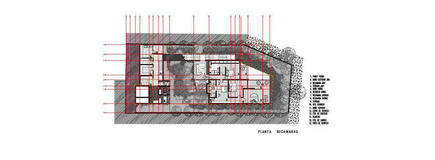 Tepozcuautla House by grupoarquitectura (27)
