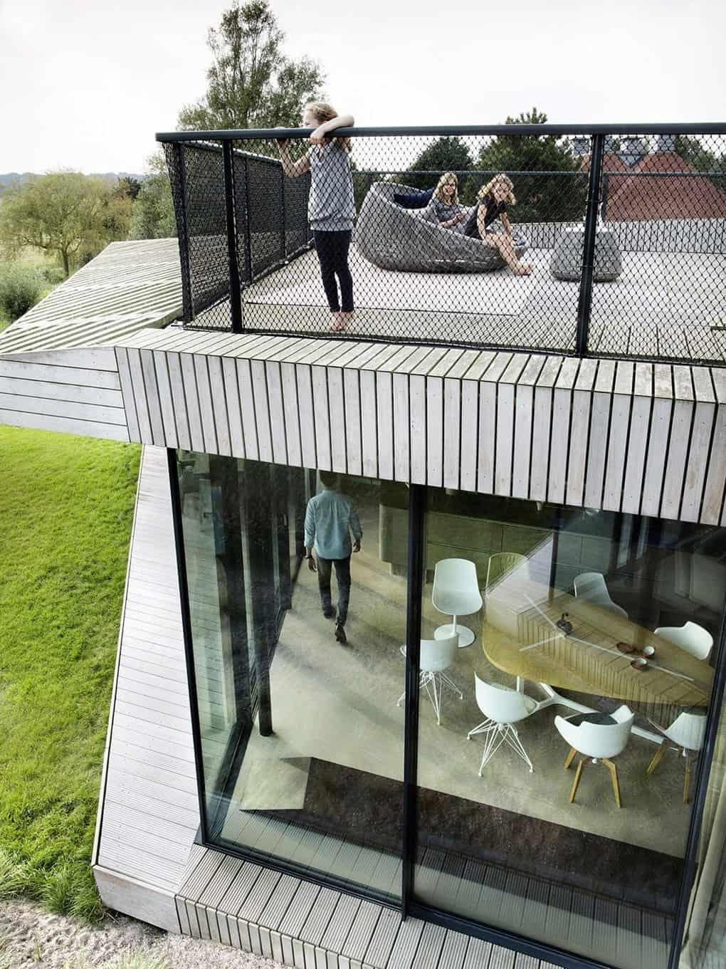 The W.I.N.D. House by UN Studio (5)