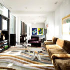 Tribeca Penthouse by Richard Mishaan (2)