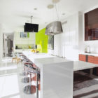 Tribeca Penthouse by Richard Mishaan (4)