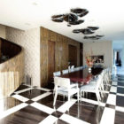 Tribeca Penthouse by Richard Mishaan (5)