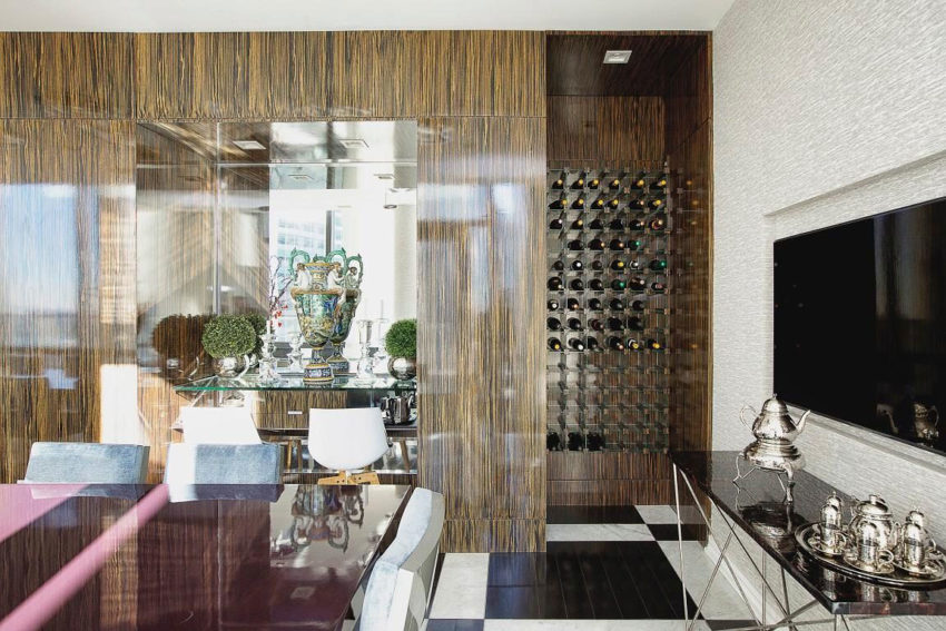 Tribeca Penthouse by Richard Mishaan (6)