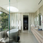 Trousdale Estates by Dennis Gibbens Architects (14)