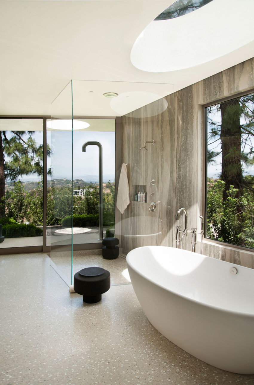 Trousdale Estates by Dennis Gibbens Architects (15)