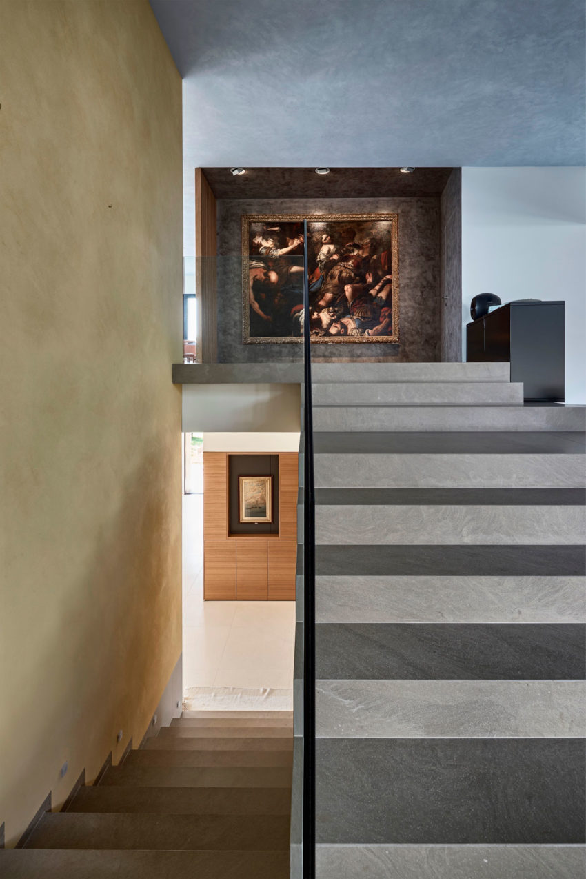 Villa La Madone by A2CM & Ceschia e Mentil Arch (13)