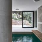 Villa La Madone by A2CM & Ceschia e Mentil Arch (15)