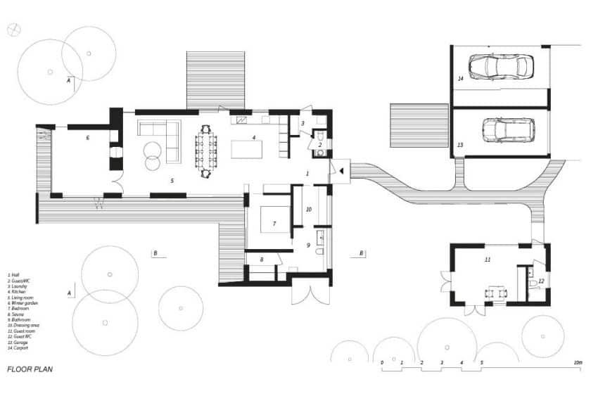 Villa Ljung by Johan Sundberg (18)
