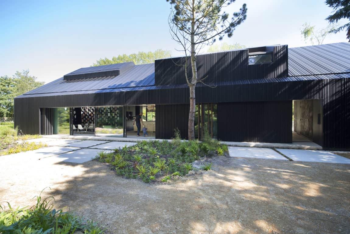 Villa Schoorl by Studio PROTOTYPE (16)