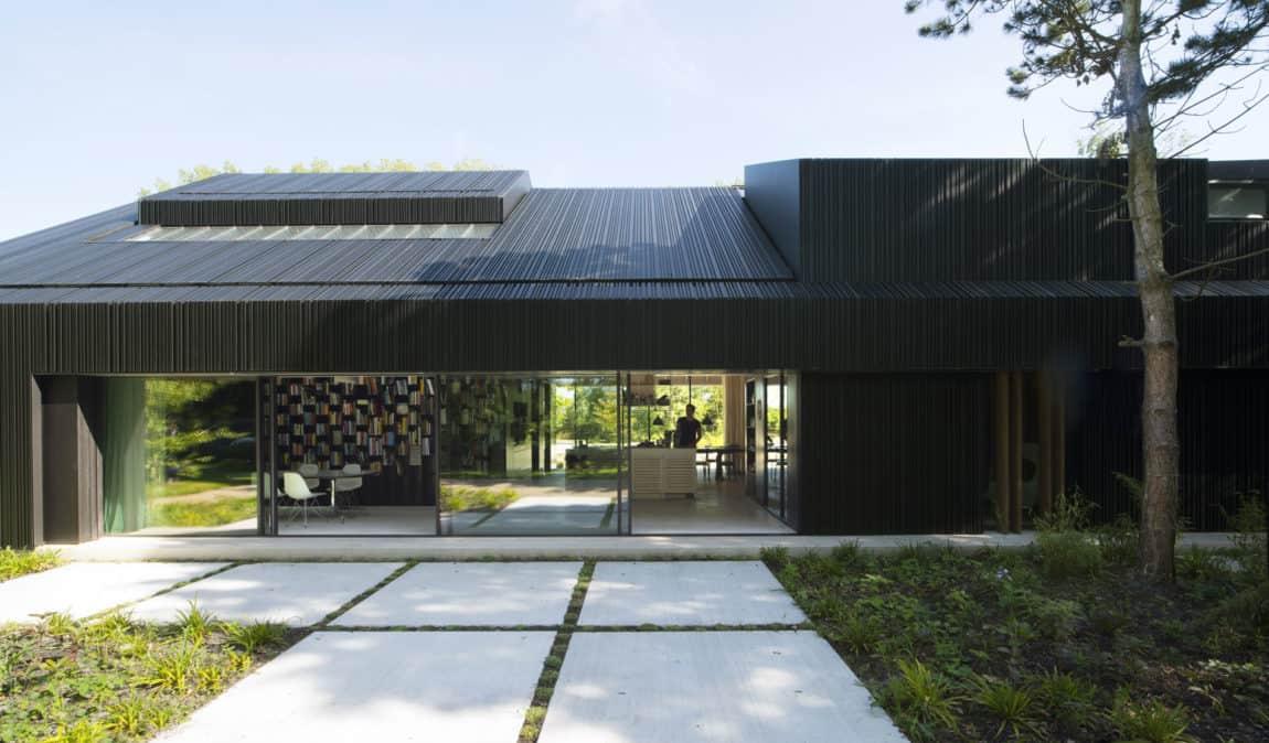 Villa Schoorl by Studio PROTOTYPE (15)