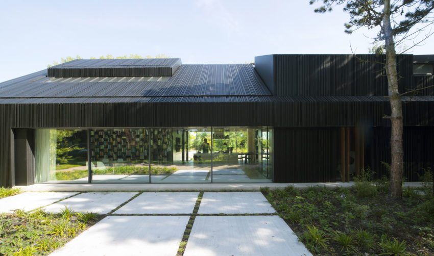 Villa Schoorl by Studio PROTOTYPE (14)