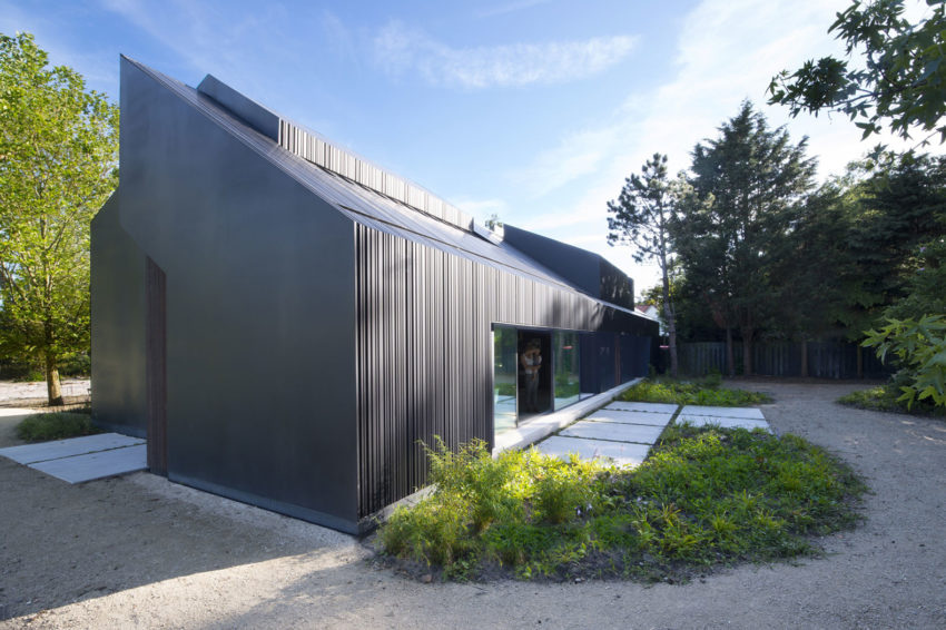 Villa Schoorl by Studio PROTOTYPE (13)