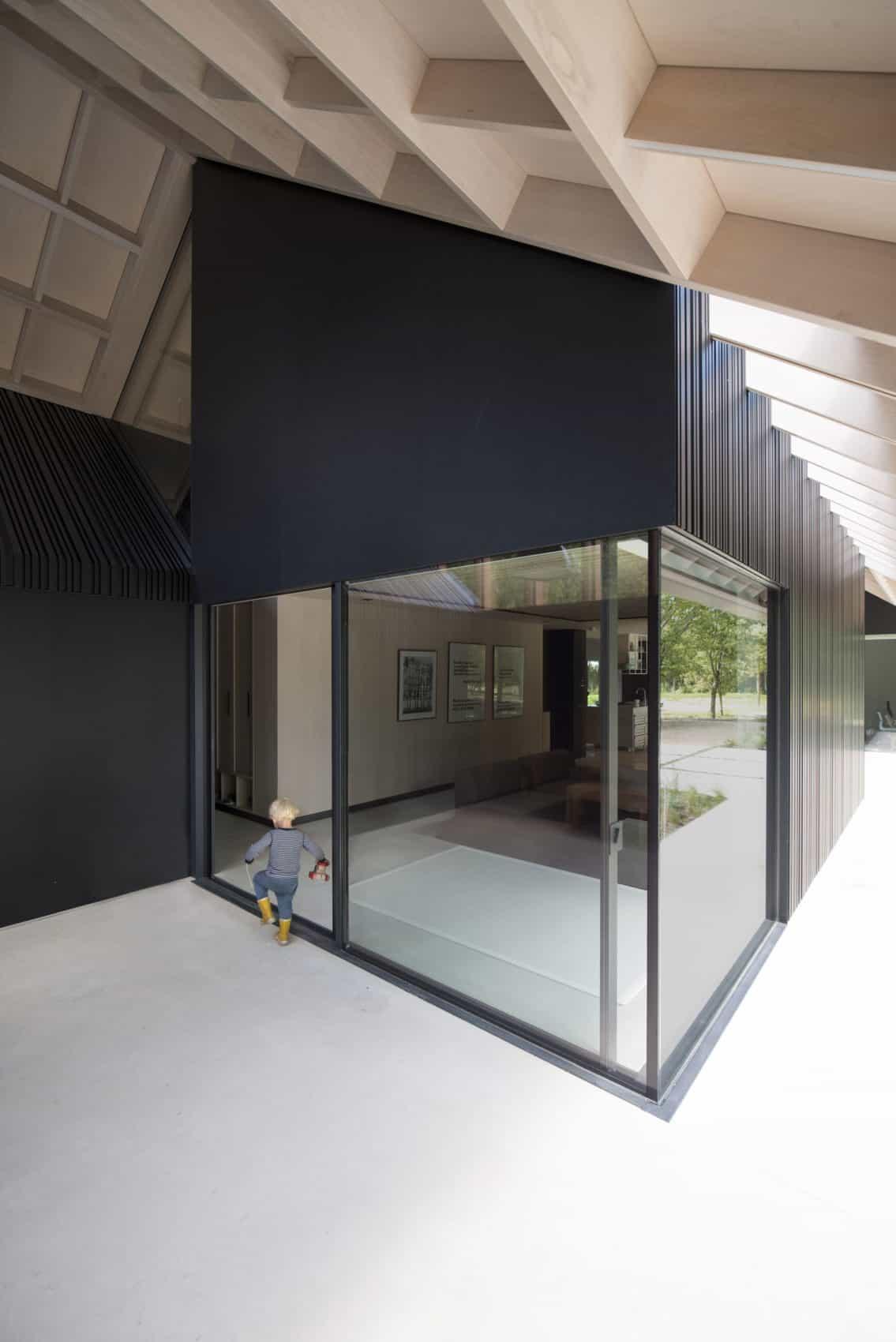 Villa Schoorl by Studio PROTOTYPE (9)