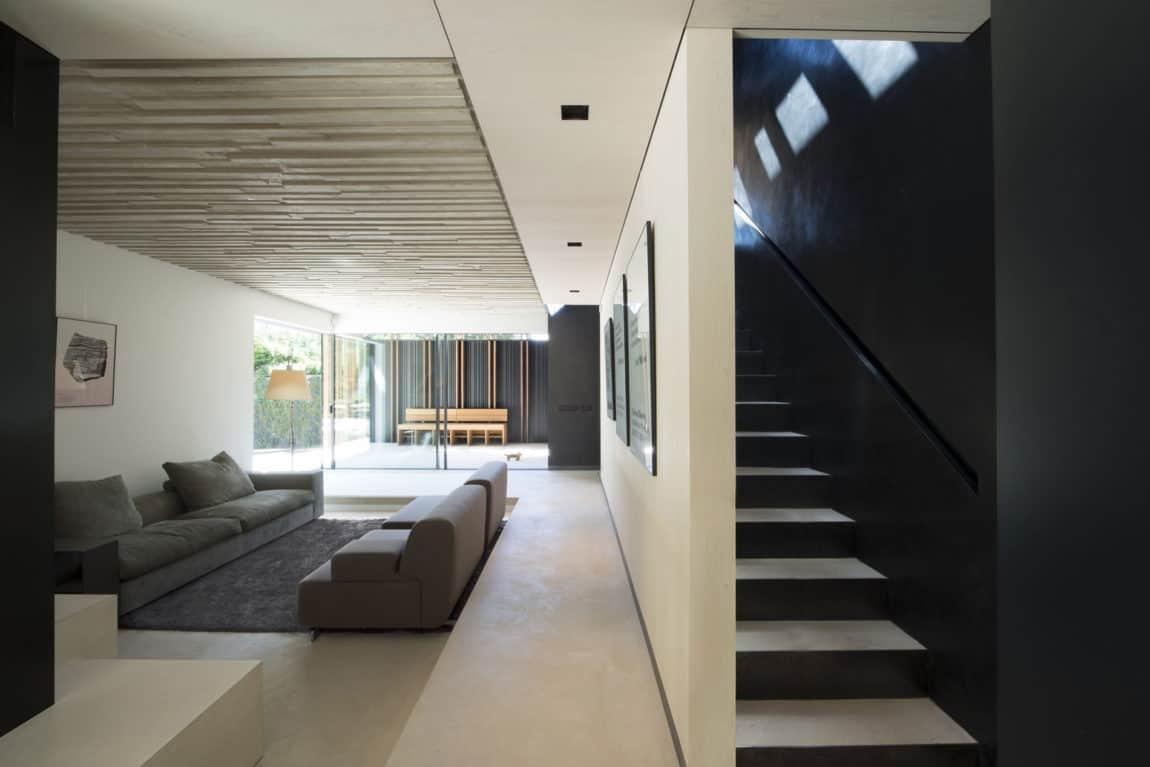 Villa Schoorl by Studio PROTOTYPE (8)